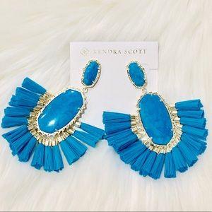 Kendra Scott | Cristina Statement Earrings